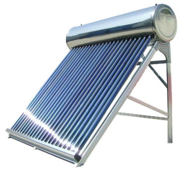 Cara Menggunakan Water Heater Hemat Listrik